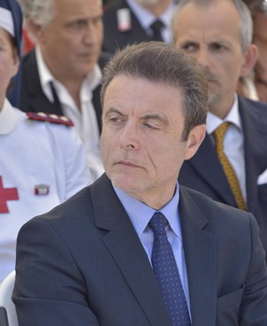 Il procuratore Ettore Squillace Greco