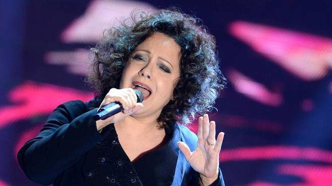 Antonella Ruggiero (Ansa)