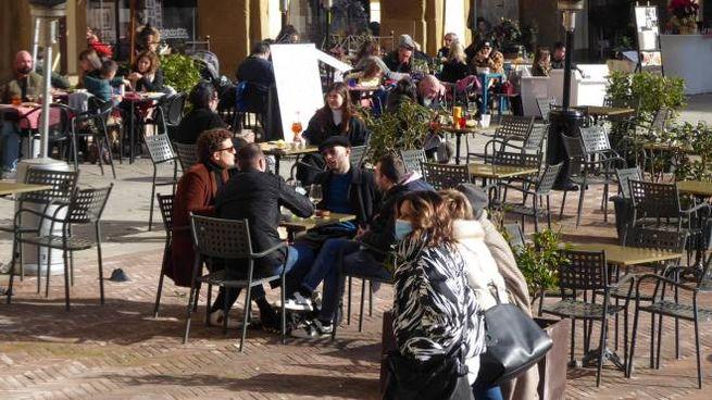 Locali aperti a Arezzo a pranzo sabato 16 gennaio