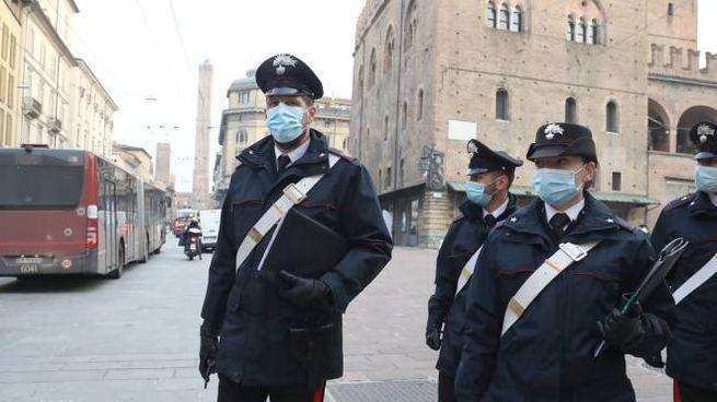 I carabinieri di Bologna hanno ascoltato il racconto della minorenne