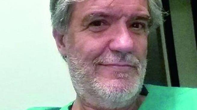 Marcello Costa Angeli noto chirurgo milanese