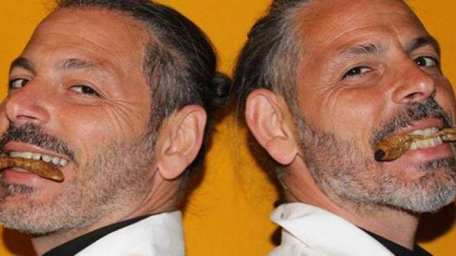 I gemelli Antonio e Giuseppe Bozzaotra
