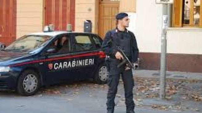 L'arresto è stato effettuato dai carabinieri