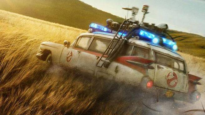 Dettaglio del poster - Foto: Columbia Pictures/Sony Pictures