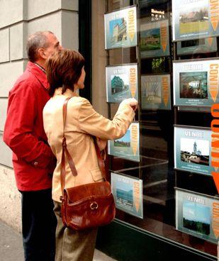 Anche per il 2021 è stimata una crescita dei mutui immobiliari, tra l'11 e il 26 per cento