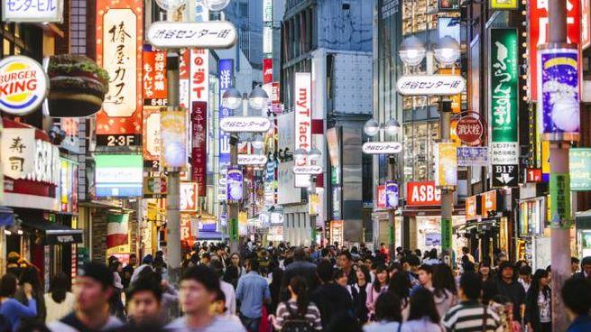 Tokyo è stata eletta luogo più instagrammabile del 2021