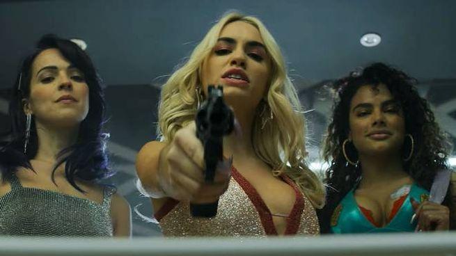 Screenshot del trailer - Foto: Netflix