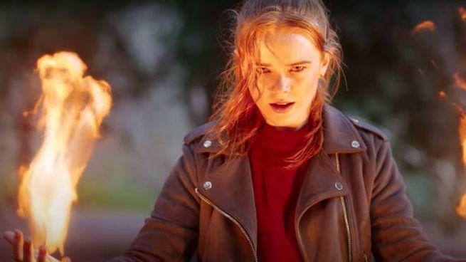 Screenshot del trailer - Foto: Netflix/Archery Pictures/Rainbow S.p.A./ViacomCBS