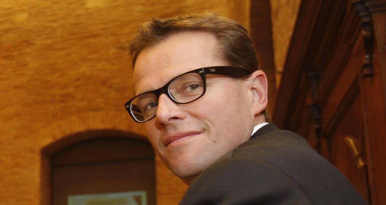 David Rossi è stato trovato morto la sera del 6 marzo 2013, aveva 51 anni