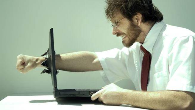 I problemi tecnologici sono una grossa fonte di stress sul lavoro