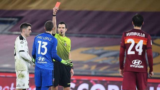 Roma sotto accusa dopo la sconfitta in Coppa Italia