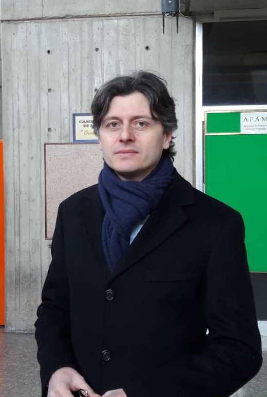L'avvocato Marco Poloni