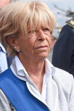 Il vicesindaco Rosalba Ubaldi