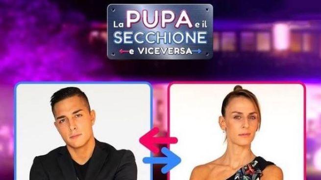 La Pupa e il Secchione, eliminati Marco Garufi e Silvia Gandini