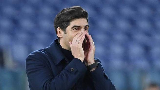 Fonseca esclude Dzeko