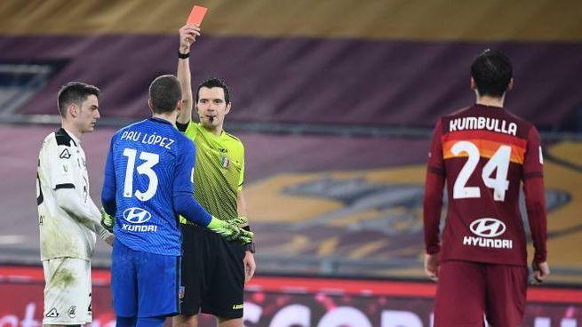 Arriva la sentenza dopo l'errore della Roma in Coppa Italia