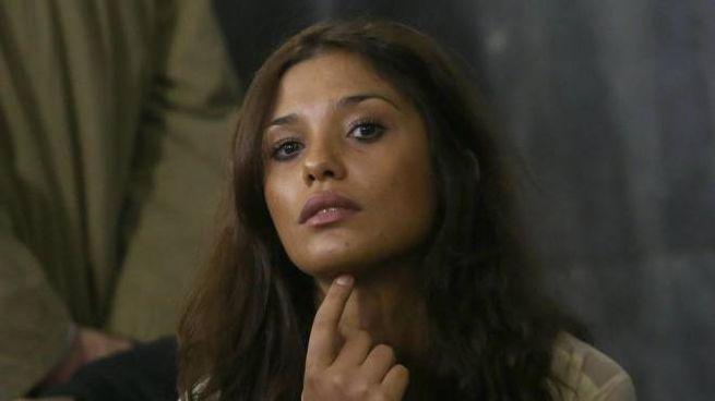 Imane Fadil, parte civile nel processo Ruby 2  (Ansa)