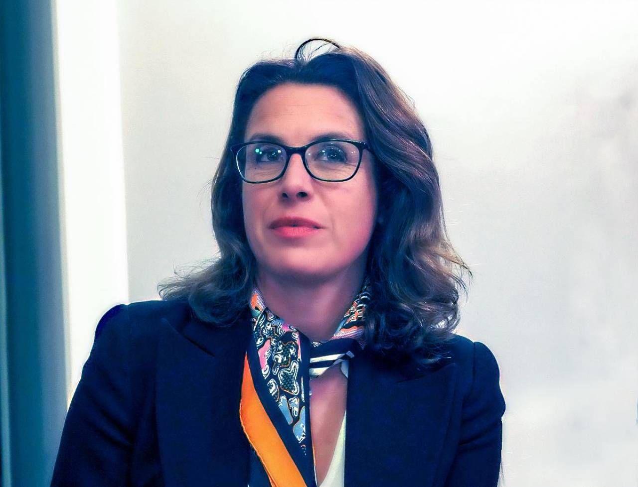 L'assessore alle politiche sociali della Regione Liguria, Ilaria Cavo