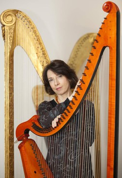 Mara Galassi insieme a Chiara Granata e Margherita Burattini a febbraio in concerto su Youtube