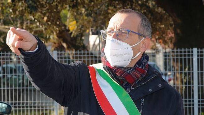 Il sindaco di Pesaro, Matteo Ricci, in guerra con la Regione