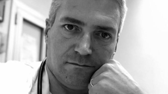 Il dottor Carlo Mosca