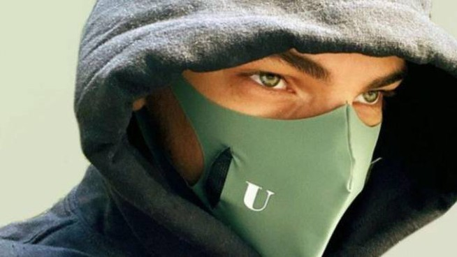 La mascherina U-Mask