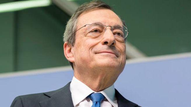 Mario Draghi (ImagoE)