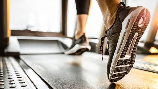 Consigli per correre a casa sul tapis roulant
