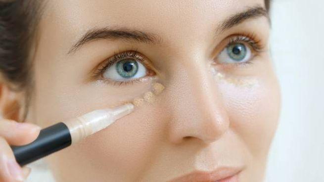 Make up: ecco come usare i correttori colorati