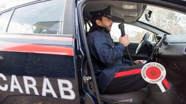 Le indagini sul decesso del bambino sono state condotte dai carabinieri