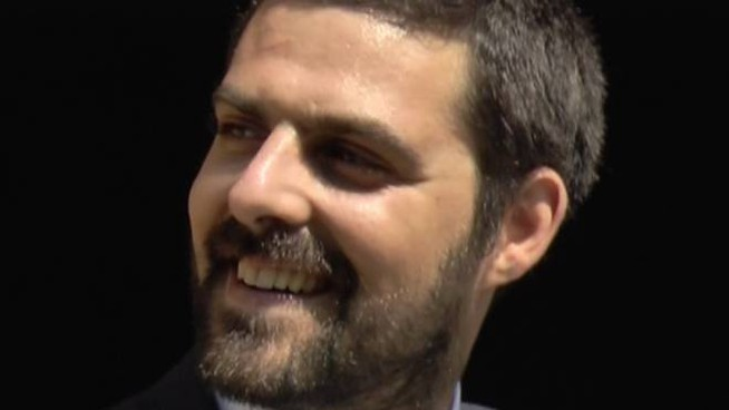 Mattia Mingarelli, di Albavilla, trovato morto nei boschi della Valmalenco nel 2018