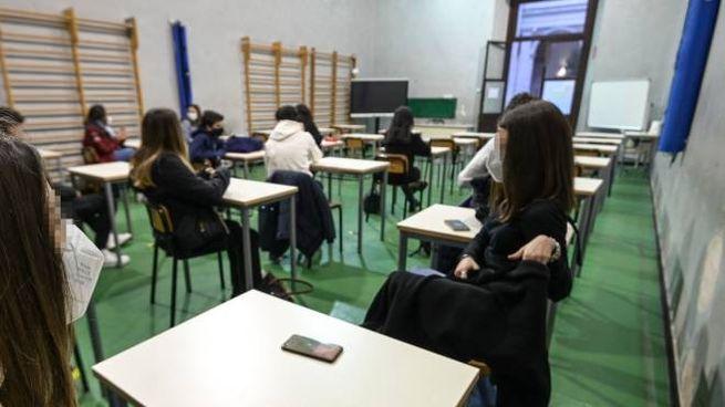 Preoccupano i dati sulla dispersione scolastica