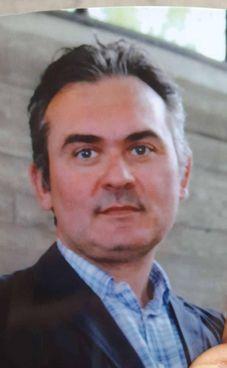 Alberto Dogali, il 54enne di San Michele deceduto il 26 novembre La famiglia chiede di accertare le cause