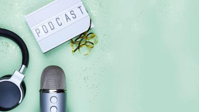 Podcast per chi vuole fare business