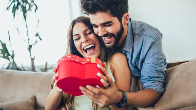 Regali tecnologici per San Valentino