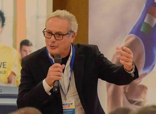 Piero Sestili, Ordinario di Farmacologia dell'Università di Urbino