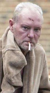 Paul Gascoigne, 53 anni