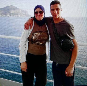 Sabri Jaballah, 22 anni,. viveva a Prato. Martedì è rimasto ucciso in un incidente sul lavoro a Montale