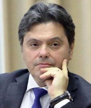 Alessandro Vandelli, 61 anni, amministratore delegato di Bper dall'aprile 2014