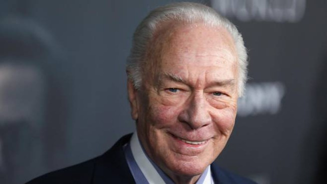 Morto Christopher Plummer (Ansa)