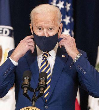Joe Biden, 78 anni. Il presidente Usa sta pensando di riavviare i negoziati sul nucleare con Teheran