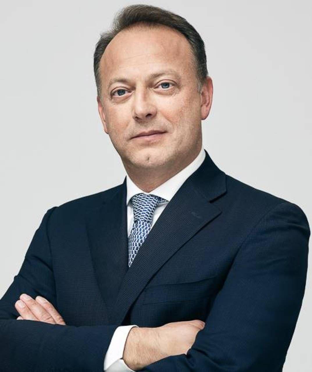 Carlo Bertazzo, 55 anni, amministratore delegato di Atlantia dal gennaio 2020