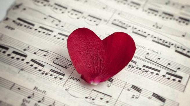 Le immagini perfette per accompagnare una dedica d'amore