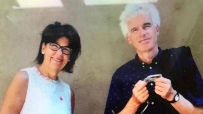 Laura Perselli, 68 anni, e Peter Neumair, 63 anni
