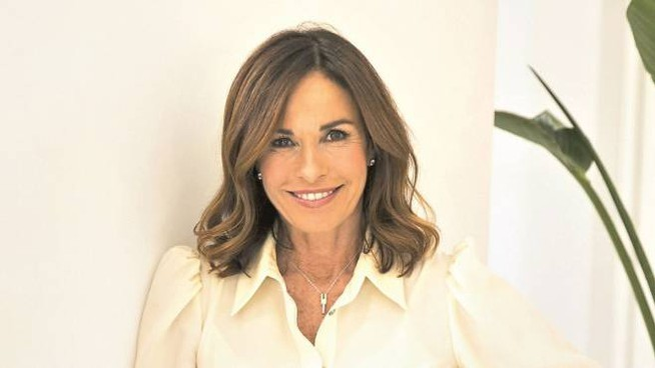 Cristina Parodi è nata ad Alessandria il 3 novembre del 1964