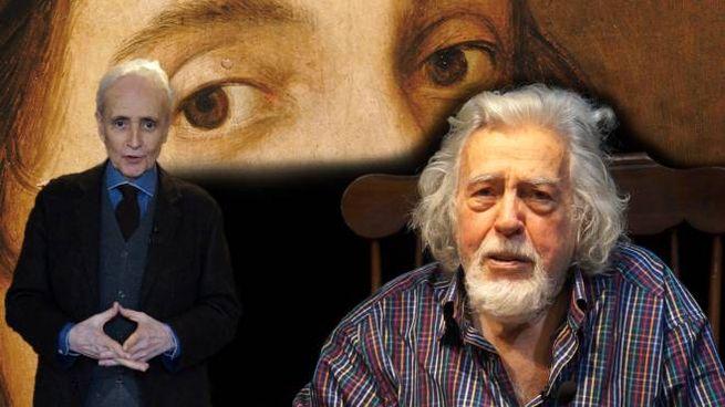 José Carreras e Glauco Mauri