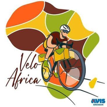 VéloAfrica: l'avventura solidale di Daniele Vallet