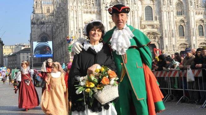 Il Carnevale Ambrosiano
