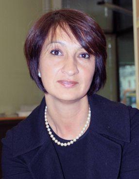 Laura Ghiglione segretaria della Camera del lavoro