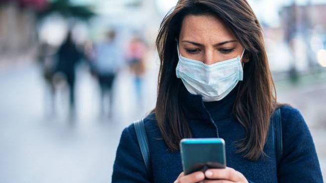 Come sbloccare l'iPhone con la mascherina